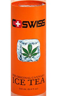 Холоный чай Cswiss оптом