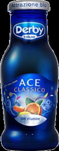 Сок Derby Blue Ace Classico