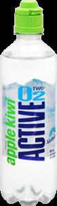 Кислородная вода Active O2 Яблоко-Киви