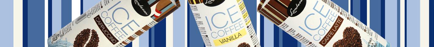 Кофейные напитки Landessa оптом