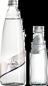 Газированная вода Norda Still