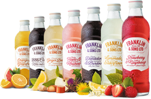 Franklin & Sons Soft Drinks